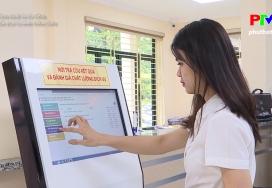 Công nghệ - Đời sống: Hiệu quả dịch vụ hành chính công