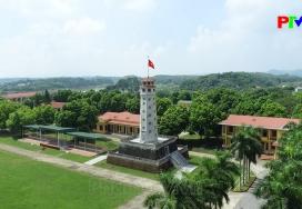 Cột cờ Hưng Hóa