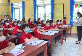 Thay đổi cách đánh giá học sinh