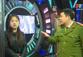 Tăng cường công tác quản lý hoạt động kinh doanh dịch vụ Karaoke trên địa bàn tỉnh
