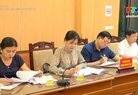 Đại đoàn kết: Giám sát thực hiện chính sách hỗ trợ