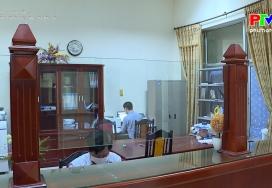 Văn phòng cấp ủy với công tác bầu cử
