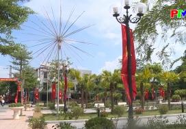 Đảng bộ huyện Thanh Ba - Một nhiệm kỳ khởi sắc