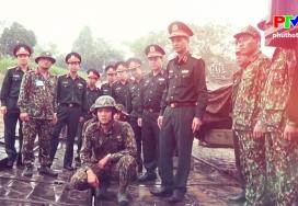 Đảng bộ Quân khu 2 nối tiếp chặng đường vẻ vang