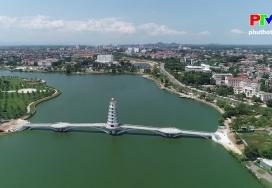 Đảng ủy khối doanh nghiệp tỉnh Phú Thọ đồng hành cùng doanh nghiệp doanh nhân