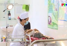 Y tế cơ sở trong chăm sóc sức khỏe nhân dân