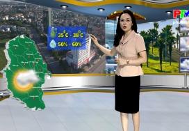 Dự báo thời tiết ngày 28-6-2020