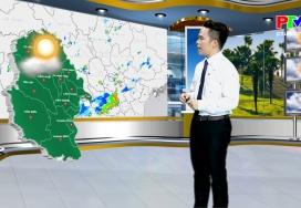 Dự báo thời tiết ngày 16-9-2020