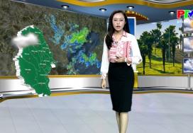 Dự báo thời tiết ngày 19-9-2020