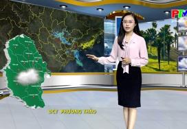Dự báo thời tiết ngày 26-10-2020