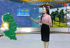 Dự báo thời tiết ngày 18-1-2021