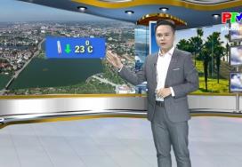 Dự báo thời tiết ngày 4-12-2019