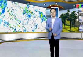 Dự báo thời tiết ngày 8-7-2021