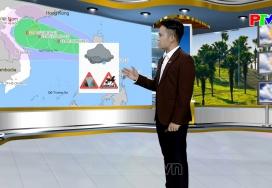 Dự báo thời tiết ngày 7-9-2021