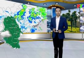 Dự báo thời tiết ngày 14-9-2021