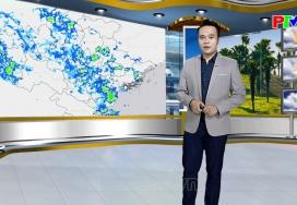 Dự báo thời tiết ngày 15-10-2021
