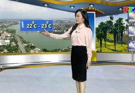 Dự báo thời tiết ngày 17-10-2021