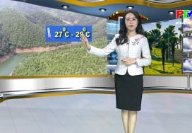 Dự báo thời tiết ngày 15-2-2020