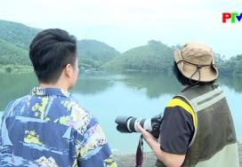 Hồ Đá Mài