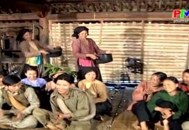 Đến với bài thơ hay - Bộ đội về làng