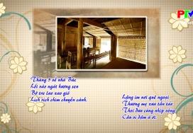 Đến với bài thơ hay - Quê chung