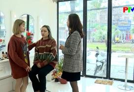 Đẹp cùng PTV: Makeup cho buổi hẹn hò