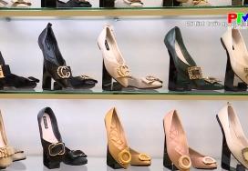 Đẹp cùng PTV: Giày búp bê
