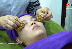 Đẹp cùng PTV - Chăm sóc da vùng mặt