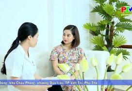 Đẹp cùng PTV - Chăm sóc mẹ bầu sau sinh