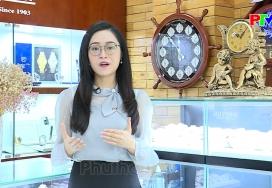 Đẹp cùng PTV - Đồng hồ đeo tay