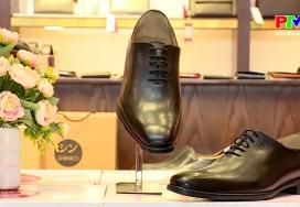 Đẹp cùng PTV - Xu hướng giày nam 2020