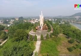 Tượng đài chiến thắng Sông Lô