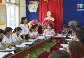 Điển hình trong học tập và làm theo tư tưởng, đạo đức Hồ Chí Minh