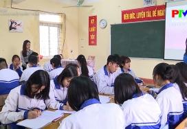 Đinh hướng nghề nghiệp trong nhà trường