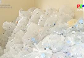 Giảm chất thải nhựa Y tế