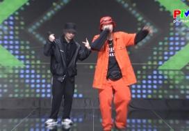 Giới trẻ với nhạc Rap