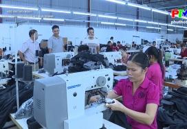 Học Bác mỗi ngày - Nông dân, doanh nhân trẻ sản xuất kinh doanh