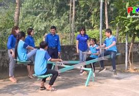 Học Bác mỗi ngày: Thanh niên xung kích vì cộng đồng