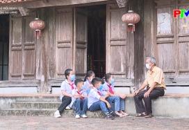 Học Bác mỗi ngày - Người giữ sử làng