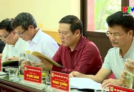 Hội LHVHNT Phú Thọ - Chặng đường đổi mới và phát triển.mp4