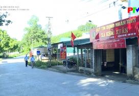 Truyền hình nhân đạo - Hũ gạo tình thương ở Thanh Ba