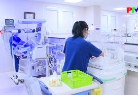 Hành trang sức khỏe - Cách phát hiện bệnh vàng da ở trẻ sơ sinh