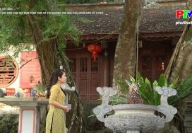 Khu du lịch sinh thái cổng trời và tín ngưỡng thờ Mẫu