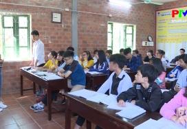 Kỷ luật tích cực trong trường học