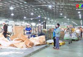 Lao động việc làm - Chăm lo sức khỏe người lao động
