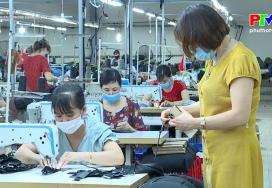 Lao động việc làm - Bảo đảm an toàn lao động phòng chống dịch bệnh Covid-19