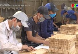 Lao động - Việc làm - Vốn vay cho phát triển sản xuất giải quyết việc làm