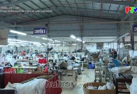 Lao động Việc làm - Nâng cao nhận thức an toàn vệ sinh lao động