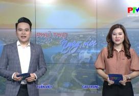 Phú Thọ ngày mới ngày 21-1-2021