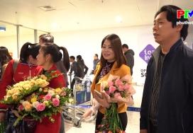 Thành công của thể thao Việt Nam tại SEA Games 30